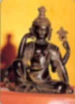 Карта Будды 43 - Сиди. Расслабься. Работай