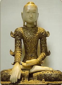 Карта Будды 49 - Будь свободным