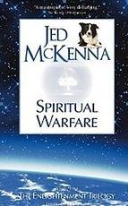Духовная война - Джед Маккенна