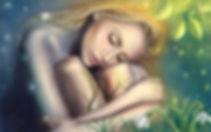 Сказка об уставшей женщине