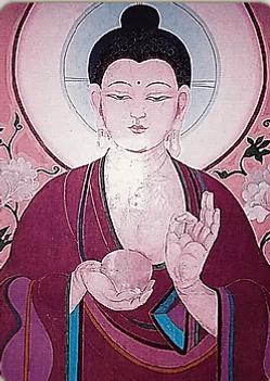 Карта Будды 5 - Как можно враждовать?