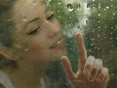 Стихотворение - Волшебный дождь