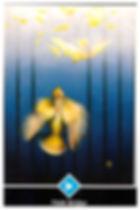 ПОНИМАНИЕ – младший аркан Вода: владение эмоциями. Вы освободились из тюрьмы, из клетки. Вы можете раскрыть свои крылья – и все небо Ваше. Все звезды, луна и солнце принадлежат Вам. Вы можете раствориться в синеве запредельного... Просто перестаньте цепляться за клетку, двигайтесь из клетки, и все небеса – Ваши. Расправьте крылья и летите к солнцу, как орел.