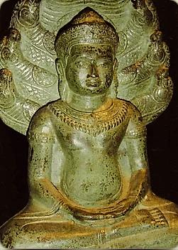 Карта Будды 10 - В пустом лесу
