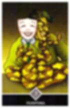 ПОЛИТИКА – младший аркан Облака: владение умом. Любой, кто может быть хорошим притворщиком, лицемером, станет Вашим лидером в политике, станет Вашим священником в религии…