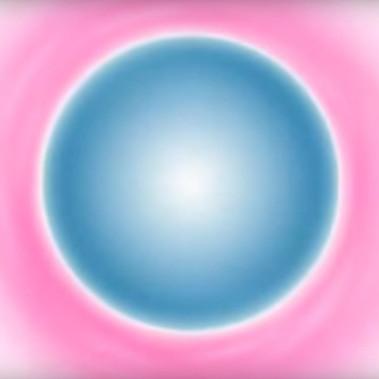 24. Единичность / Тождественность.  Цвет: Бирюзовый и Светло-розовый.  Природа: Активный