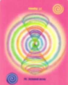 Исцеляющая сила. карта 96 – Звуковой поток