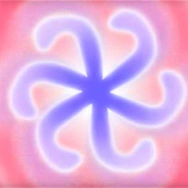 18. Функция. Цвет: Светло-лавандовый и Светло-розовый.  Природа: Пассивный