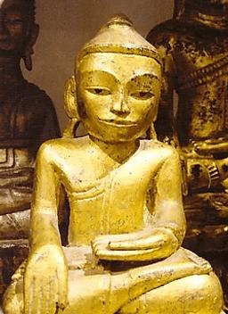 Карта Будды 38 - Слова