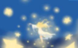 Сказка про звёзду. Жила-была Звезда. Не из самых больших и ярких, а так, средняя. Это была молодая Звезда, горячая, но еще не сделавшая карьеру…