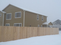 Moster Fence CO, LLC