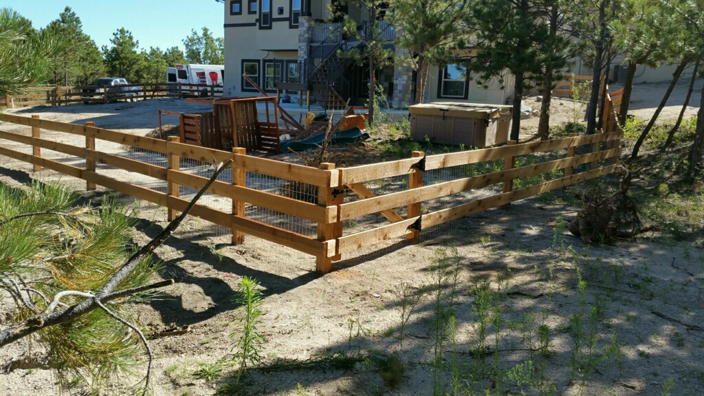Monster Fence CO, LLC