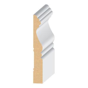 Baseboard 12