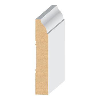 Baseboard 15