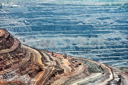 Определение состава и опасности минераль