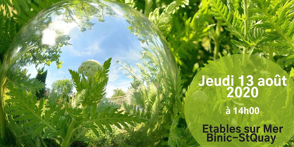 Balade Sophro Nature - StQuay-Binic-EtablessurMer - Jeudi