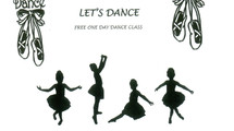 Free day of dance!