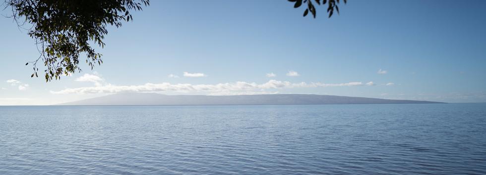 Molokai shore safety