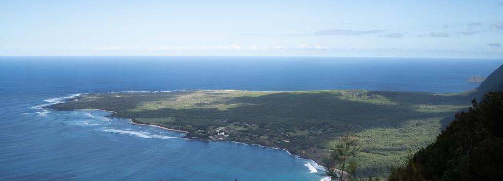 Kalaupapa Peninsula 2