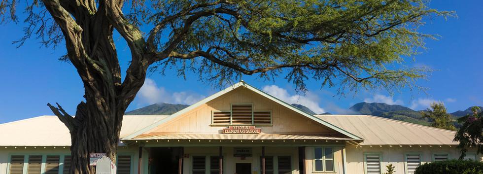 Kilohana School
