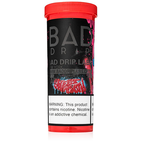 Bad Drip Lab Clown Sweet Tooth 50ml 70/30
