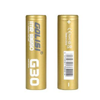 GOLISI G30 3000 mAh