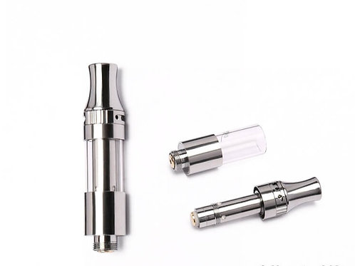 Liberty V9 0.5ml Ceramic Cartridge.
