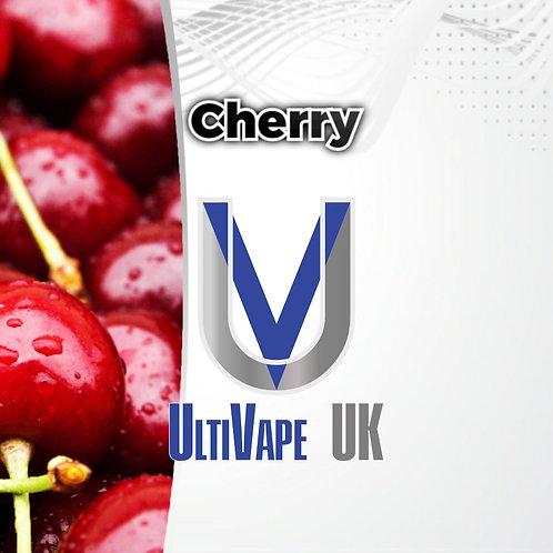 Ultivape Cherry 50ml 0mg 60/40