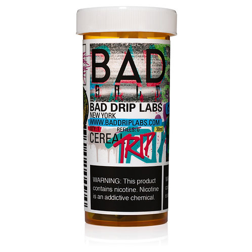 Bad Drip Labs Cereal Trip 50ml 0mg (75/25)