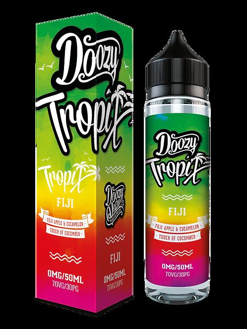 Doozy Vapes Tropix FIJI 50ml 70/30 VG PG 0mg