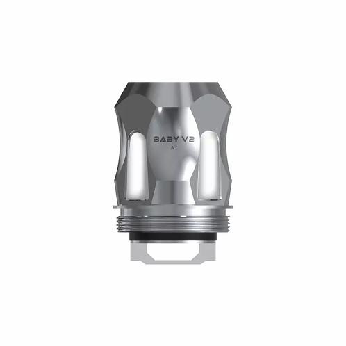 Smok V2 Mini Coils V2 A2/S1/S2 3Pk
