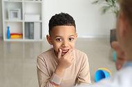 Little boy at speech therapist office.jpg