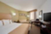 Hotel Holiday Inn Tijuana Zona Río
