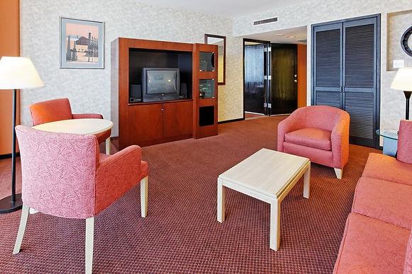 Hotel Holiday Inn Monterrey Parque Fundidora