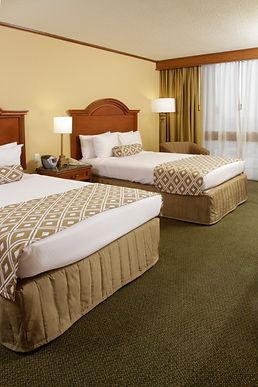 Hotel Crowne Plaza Monterrey