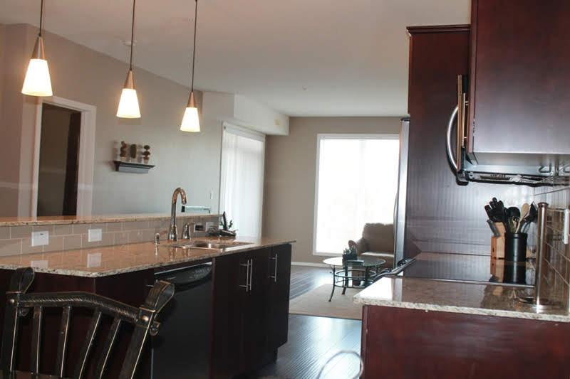 Sherridon View Kitchen
