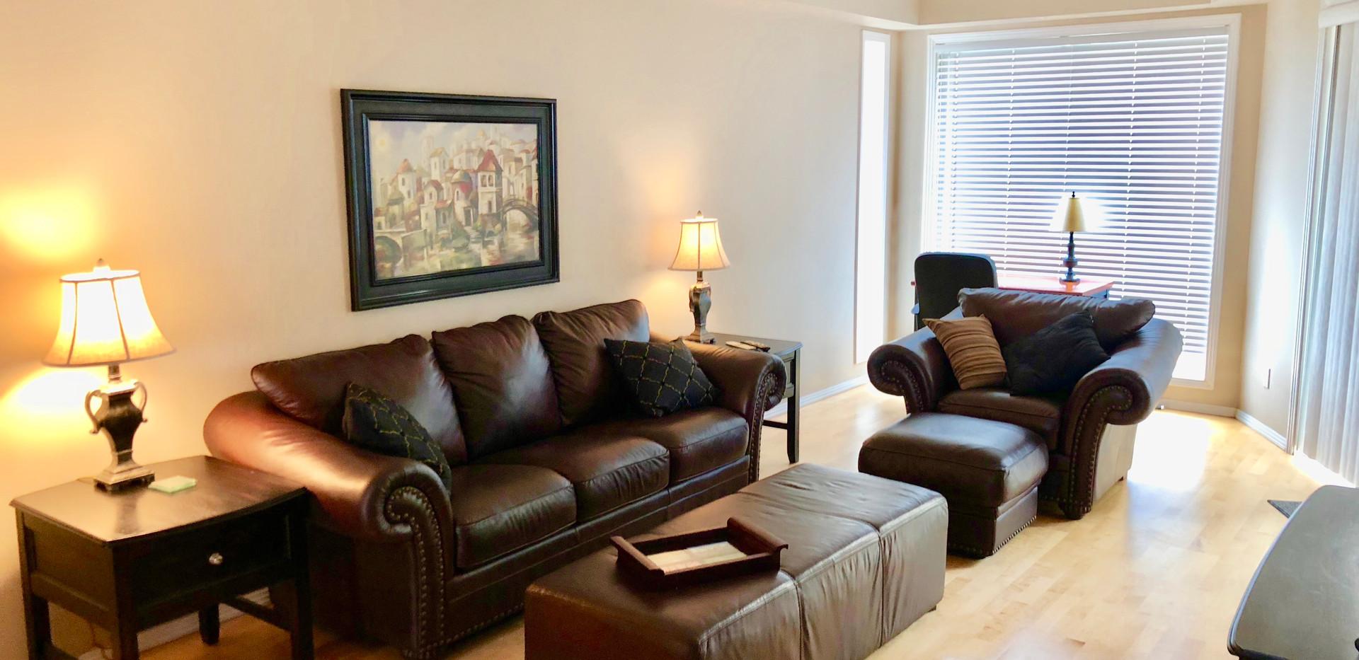 Terrace Court Living Room