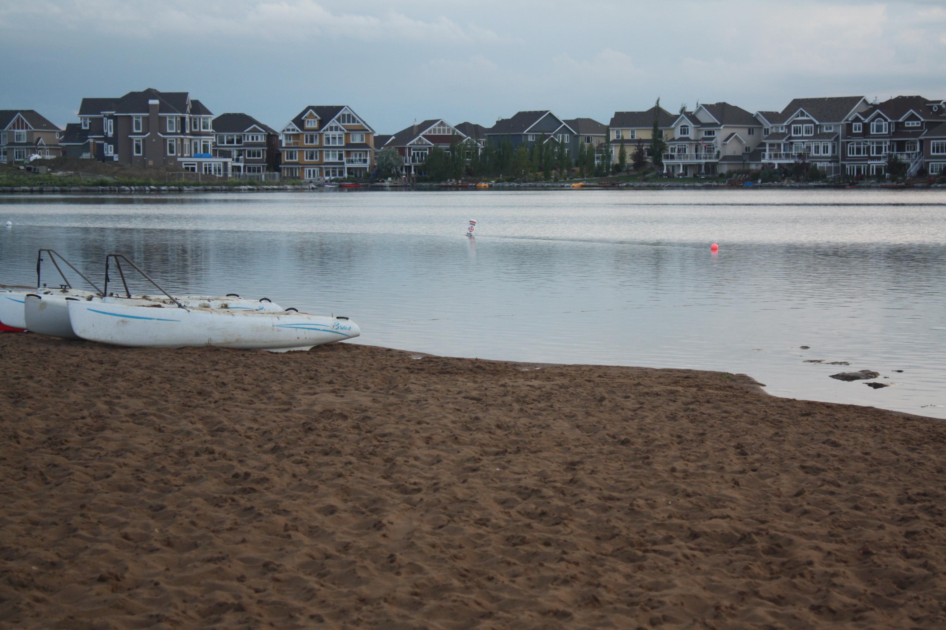 Lake Summerside