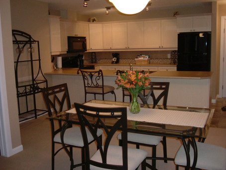 Top 5 Reasons You Should Choose a Furnished Apartment Instead of a Hotel