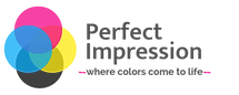 Black logo PERFECT IMPRESSION Sept 1.png