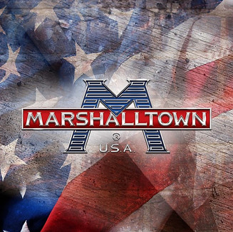 MARSHALLTOWN Catalog Redesign