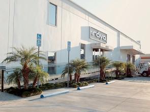 Los Angeles Production Facility