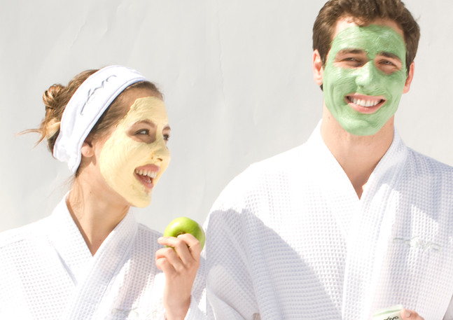 Spa Day for Couples