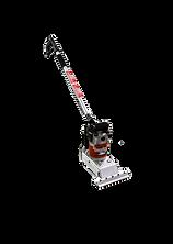 464R self propelled walk behind floor stripper
