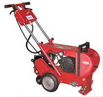 464R self propelled walk behind floor stripper