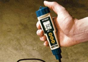 EXstik pH Meter