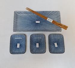 Service à sushis Sendan