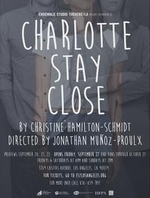 Charlotte Stay Close