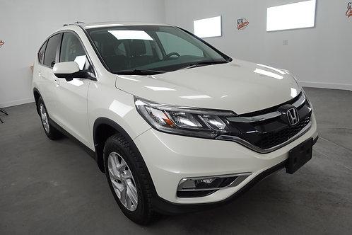 2015 Honda CRV EX-L AWD