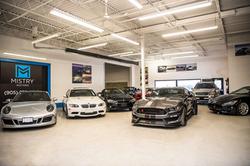 Mistry Motors Showroom
